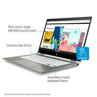 HP X360 14b-ca0061wm 14-inch Touch Laptop w/Intel Pentium N5000 Deals