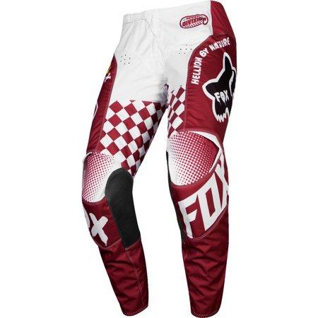 Fox 180 Czar Pants Fox Youth 180 Pants
