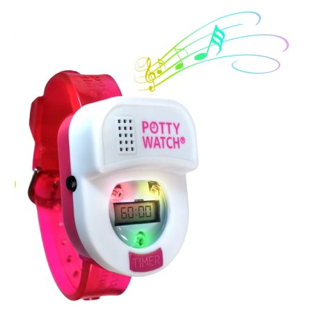 Potty Watch Potty Training Timer (Potty Training Watch For Toddlers)