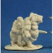 Reaper Miniatures Packrat #77297 Bones Plastic D&D RPG Mini Figure