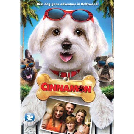 Cinnamon (DVD) (Best Cinnamon In The World)