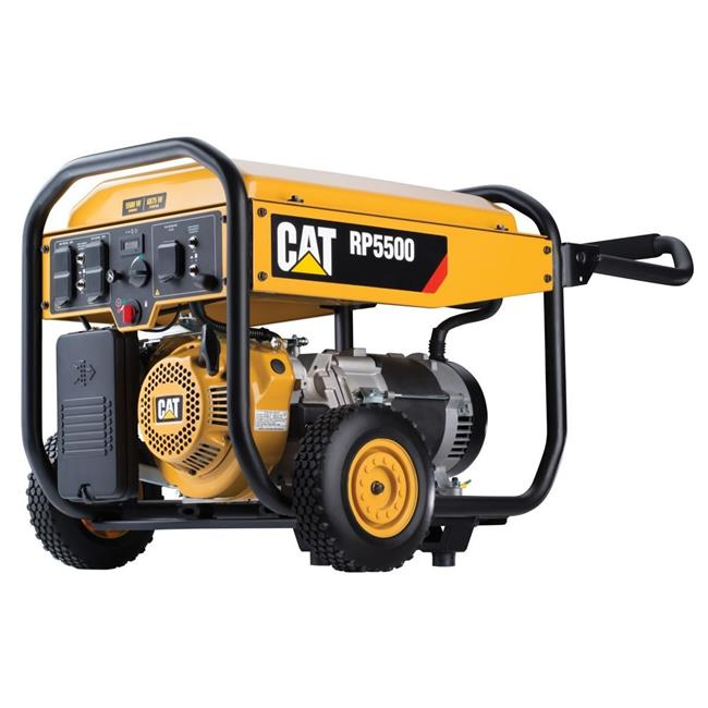 caterpillar 3815677 starting watts gas powered portable generator