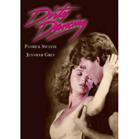 Dirty Dancing Movie Poster Jennifer Grey Patrick Swayze 16