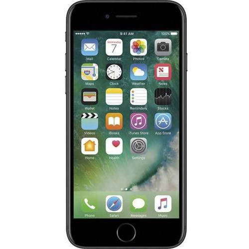 Apple iPhone 7 32GB Prepaid Unlocked Smartphone, Rose Gold