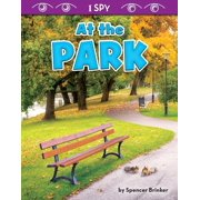 I Spy: At the Park (Hardcover)