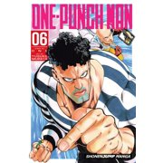 One-Punch Man, Vol. 6 - eBook