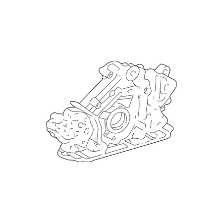Acura TL Washer Pump, Washer Pump for Acura TL