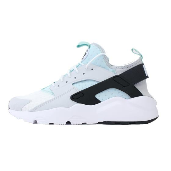 eed67cc5ae81 Nike - NIKE AIR HUARACHE RUN ULTRA SZ 9.5 PURE PLATINUM BLACK IGLOO ...