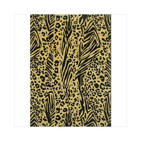 Shaw rugs modernworks tanzania black contemporary rug - Shaw rugs discontinued ...