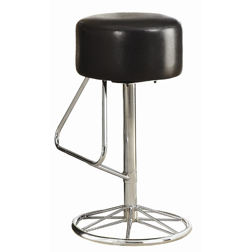 Wildon Home 29.75'' Swivel Bar Stool by Windward Furniture
