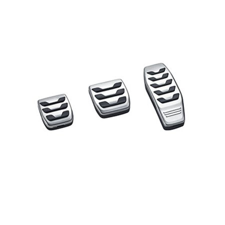 GM 94523282 Pedal Covers Chevrolet Spark Manual