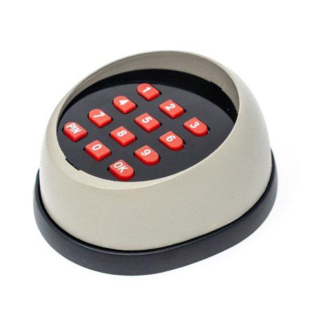ALEKO Wireless Keypad - 433.92 Mhz - LM172