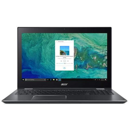 Acer Spin 5 Laptop Intel Core i7-8550U 1.8GHz 8GB Ram 1TB HDD Windows 10 Home