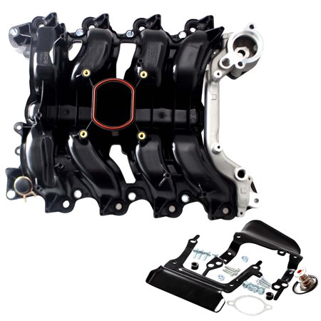 BOXI Upper Intake Manifold For 1996-2000 Ford Mustang Crown Victoria Mercury Grand Marquis V8 4.6L SOHC 19495034407