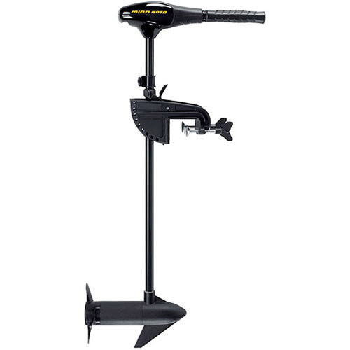 "Minn Kota Endura C2 30-lb. Thrust Trolling Motor with 30"" Shaft"