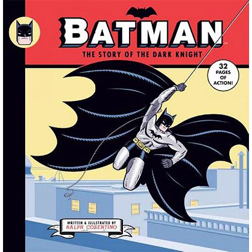Batman: The Story of the Dark Knight