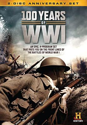 100 Years of WWI (DVD) by A&E Home Video