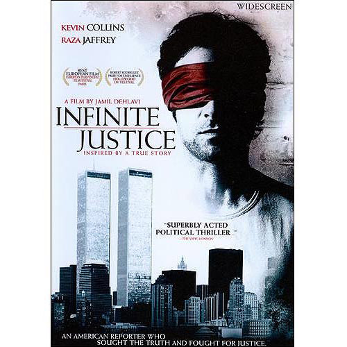 Infinite Justice (Widescreen)