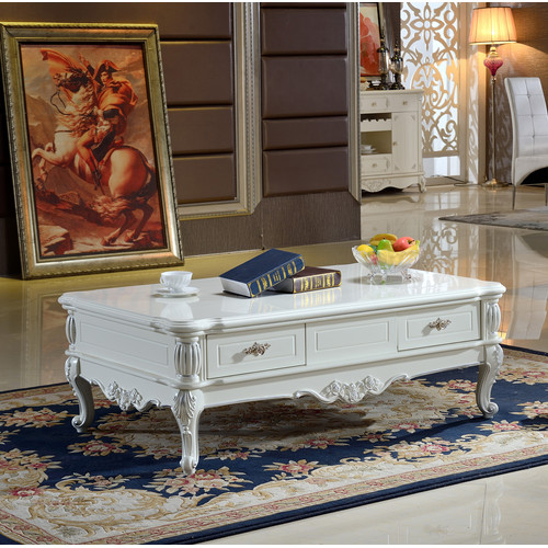 Meridian Furniture USA Zarah Coffee Table