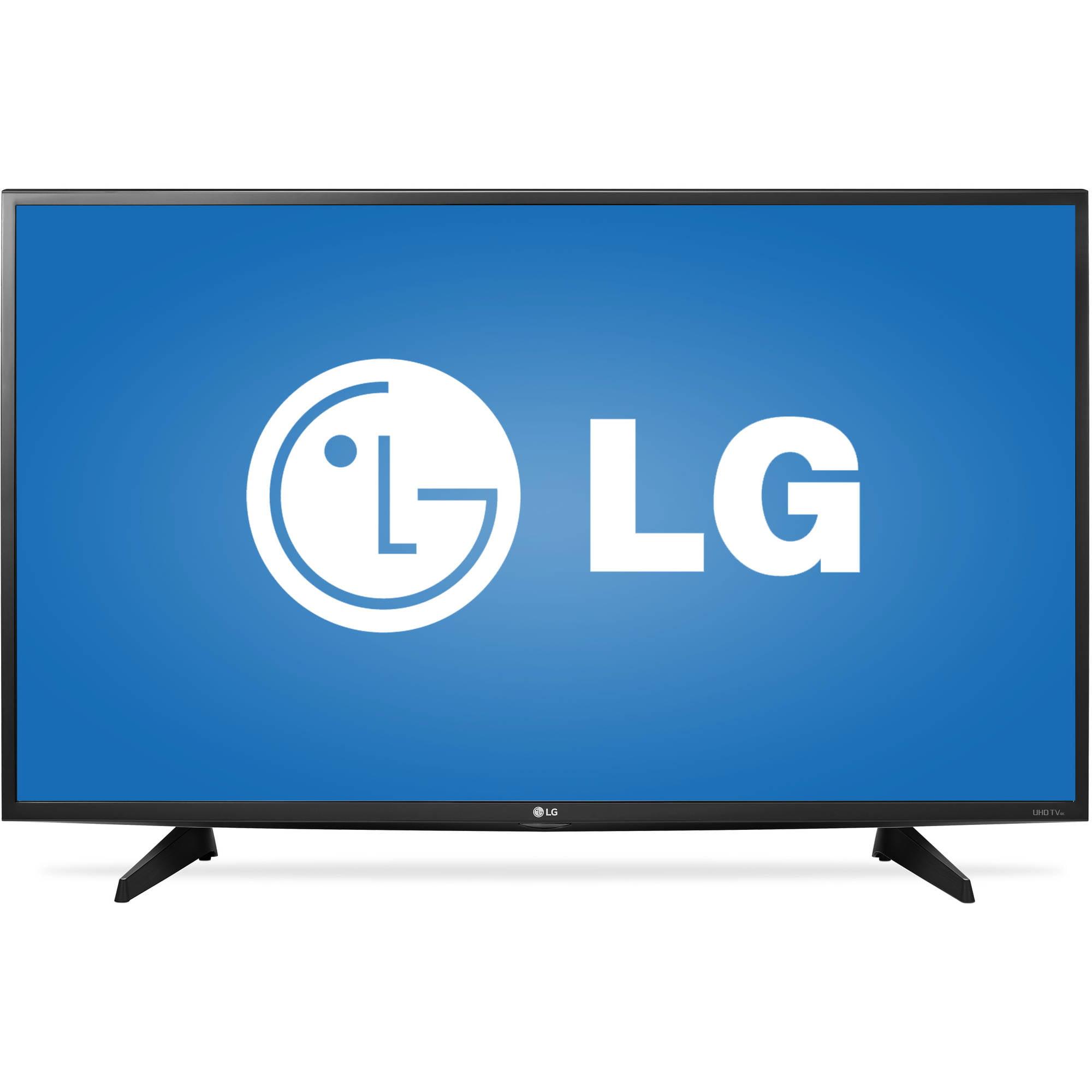 "LG 60UH6090 60"" 4K Ultra HD 2160p 120Hz IPS Panel LED Smart HDTV (4K x 2K)"