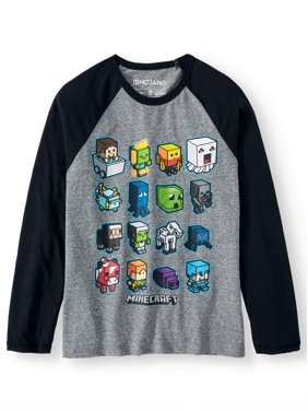 8ed630d1 Product Image Boys Minecraft