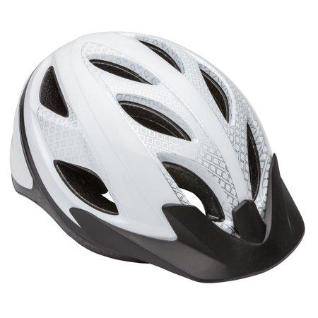 Schwinn Pathway Adult Bicycle Helmet, ages 14+, (The Best Bicycle Helmet)