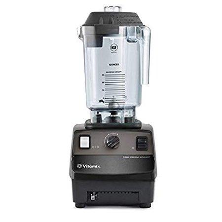 Vitamix - 5086 - Vita-Mix 5086 Drink Machine Advance Commercial Blender by Vitamix ()