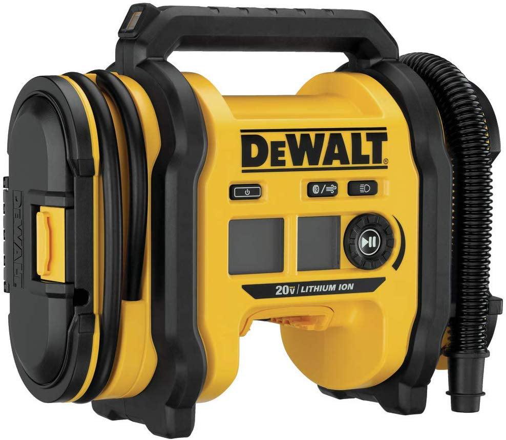 DeWalt OEM N557514 replacement inflator power supply DCC020IB