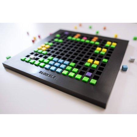 Bloxel Game