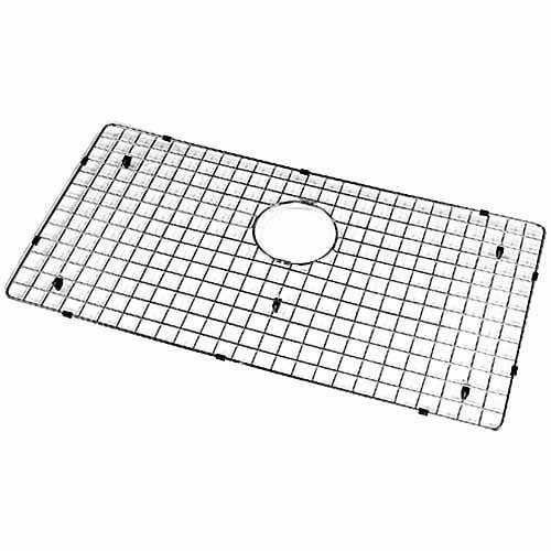 Houzer BG-5330 Wirecraft Kitchen Sink Bottom Grid, 29.5-Inch by 15.5-Inch