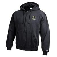 University of Colorado Buffaloes Full Zip Hoodie Champion ECO Full Zip