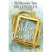 The Stolen Daughter - eBook