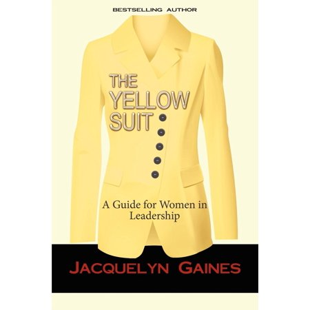 The Yellow Suit (Paperback)