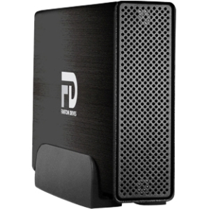 Micronet Fantom G-Force 3 2TB USB 3.0 Portable External Hard Drive with 32MB Cache