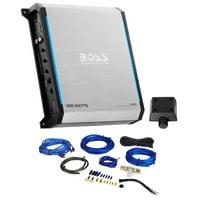 product image boss elite ba800 800 watt 2-channel amplifier class a/b car  audio amp