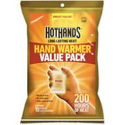 Hot Hands Value Pack 10pk