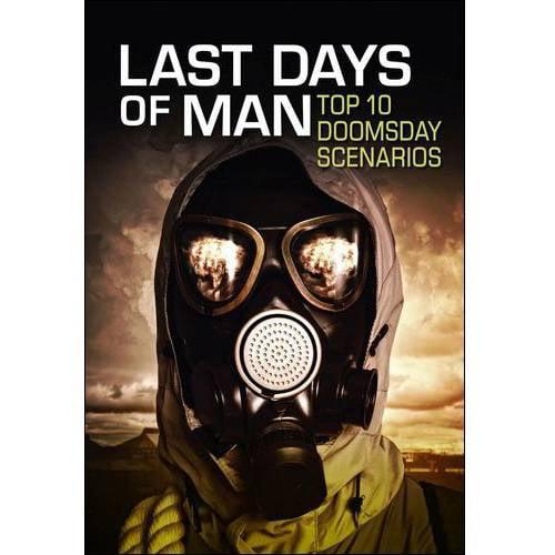 Last Days Of Man