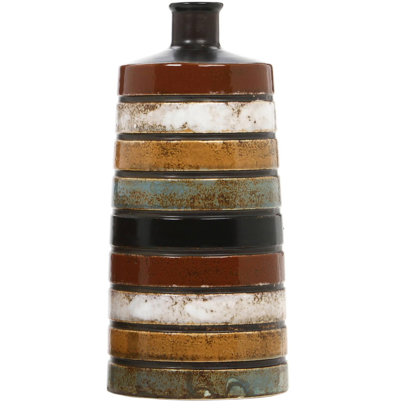Hosley Multi Expressions Elegant Color Ceramic Vase