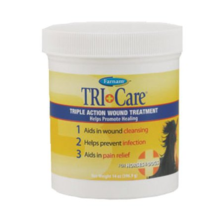 Farnam Companies Inc  Tri Care Wound Treatment