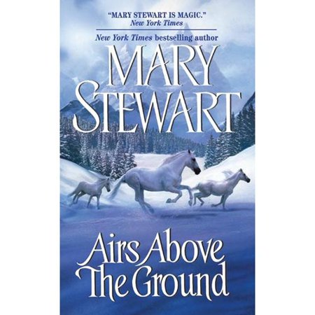Airs Above the Ground by