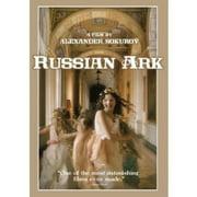 Russian Ark (Blu-ray)