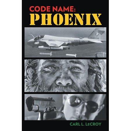 Code Name: Phoenix - eBook (Name Bubbles Coupon Code)