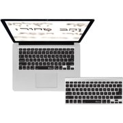 Dr. Bott Hebrew Keyboard Cover for MacBook