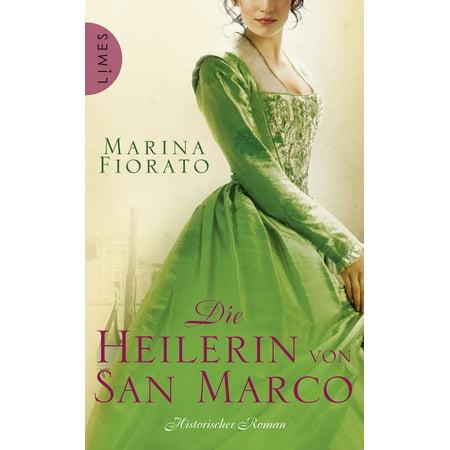Die Heilerin von San Marco -