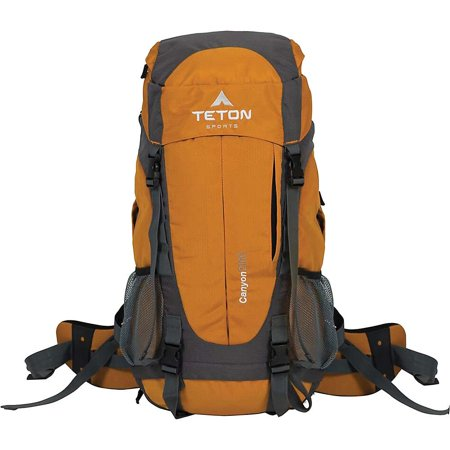 teton-sports-canyon-2100-canyoneering-backpack by teton-sports
