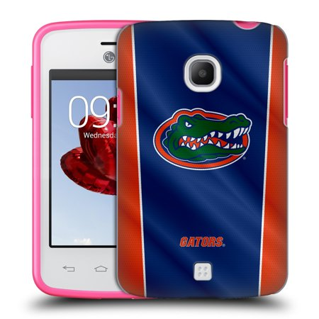 OFFICIAL UNIVERSITY OF FLORIDA UF UNIVERSITY OF FLORIDA HARD BACK CASE FOR LG PHONES 2
