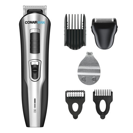 Conair ALL-IN-1 LITHIUM RECHARGEABLE TRIMMER Conair Hair Trimmer