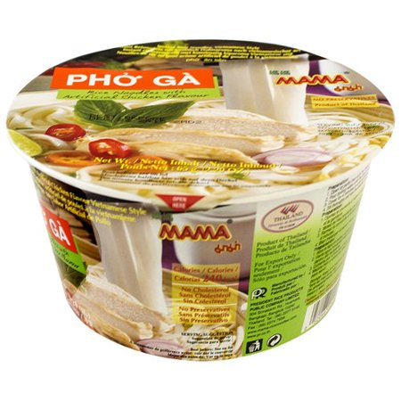 Mama Pho Ga, 2.29 oz