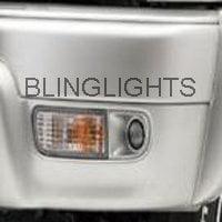 New 1999 2000 2001 2002 Toyota 4Runner Xenon Fog Lamps Driving Lights Foglamps Foglights (Toyota Fog Light Kit)