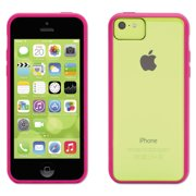 Griffin Reveal Case for Apple iPhone 5C, Hot Pink